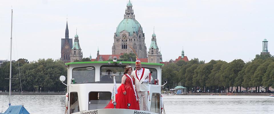 Prinzenpaar Hannover